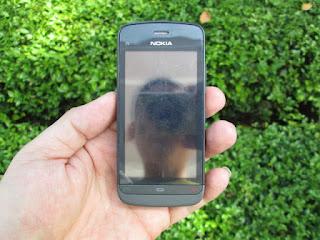 Nokia jadul C5-03