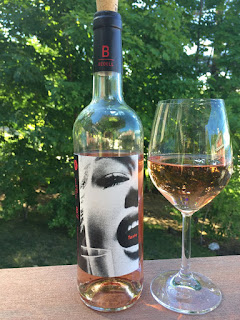 2017 Bedell Cellars Taste Rose