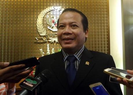 Wakil Ketua DPR: Densus Tipikor Harus Bidik Kasus Besar