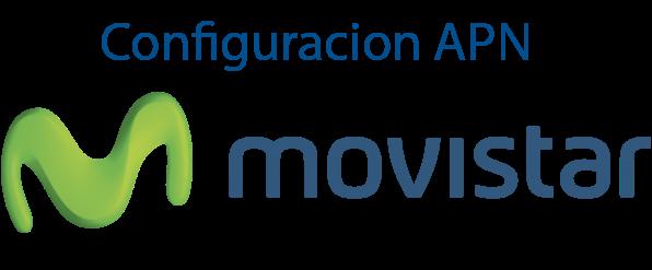 Configuracion de APN Movistar 2017