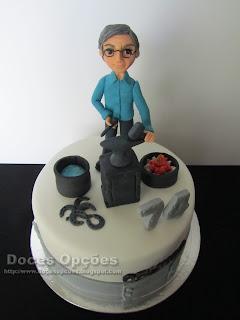 smelter cake