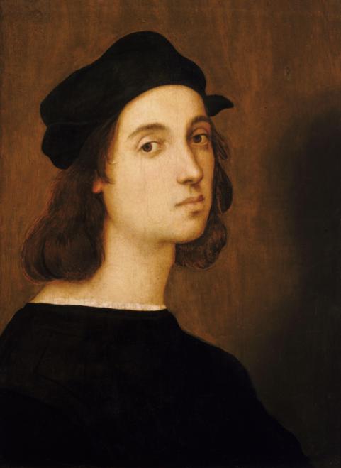 Most Famous Painters
