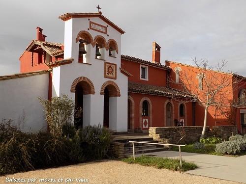 Monastère de Cantauque