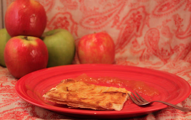 apple-bread, pan-de-manzana