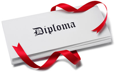 Diploma curso tecnico