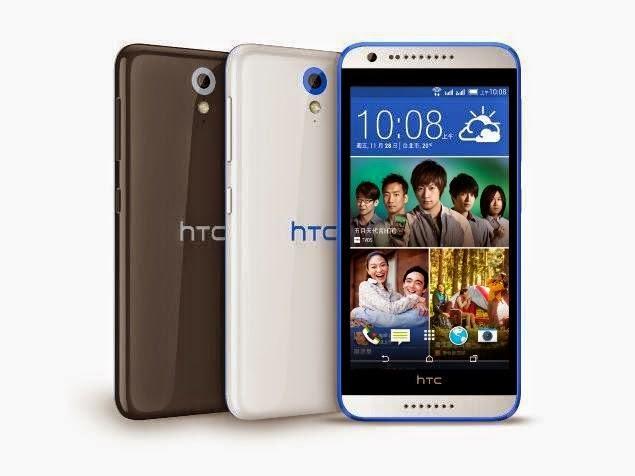 Harga HTC Desire 626 Terbaru