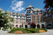 Travel With Terry Virginia Hotel Roanoke