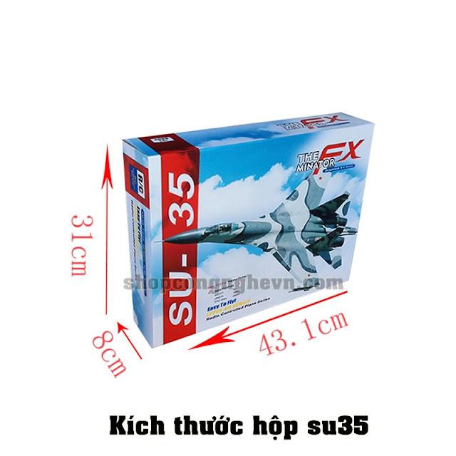 Kích thước hộp SU35