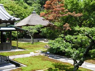 北鎌倉長壽寺