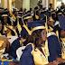 Redeemer's University Graduates 465, 22 Bag First Class
