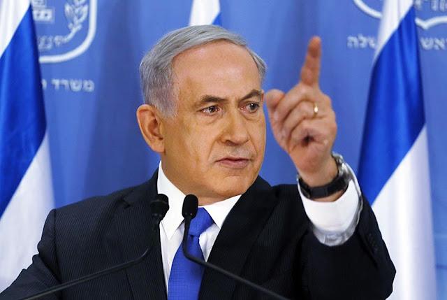 Hancurkan Bantuan Palestina, Netanyahu Didenda Rp 19 Miliar