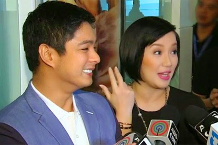 Prediction: Kris Aquino, Coco Martin Will Have A Baby
