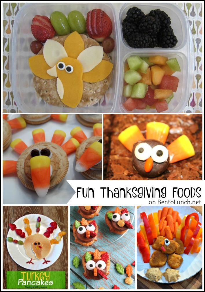 thanksgiving ideas 2016