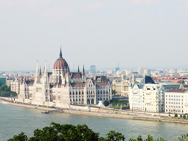 Budapest, Hungary | Interrail