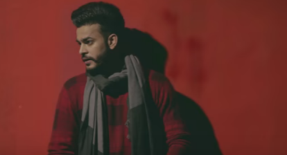 Challe - Arsh Maini Full Lyrics HD Video
