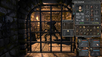 Legend of Grimrock II Free Download For PC