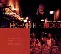 "En ""La casa del Mundo"" (XXX): ""Theme De Yoyo"" (Art Ensemble Of Chicago, 1969)"