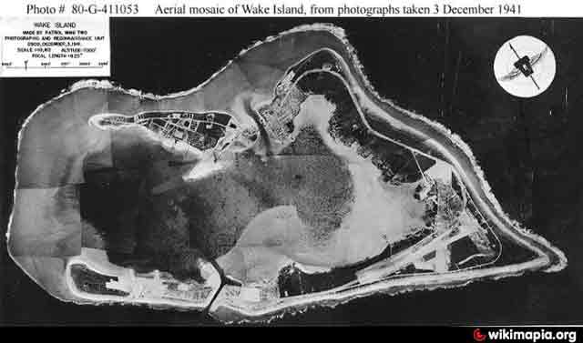 Wake Island, 3 December 1941 worldwartwo.filminspector.com