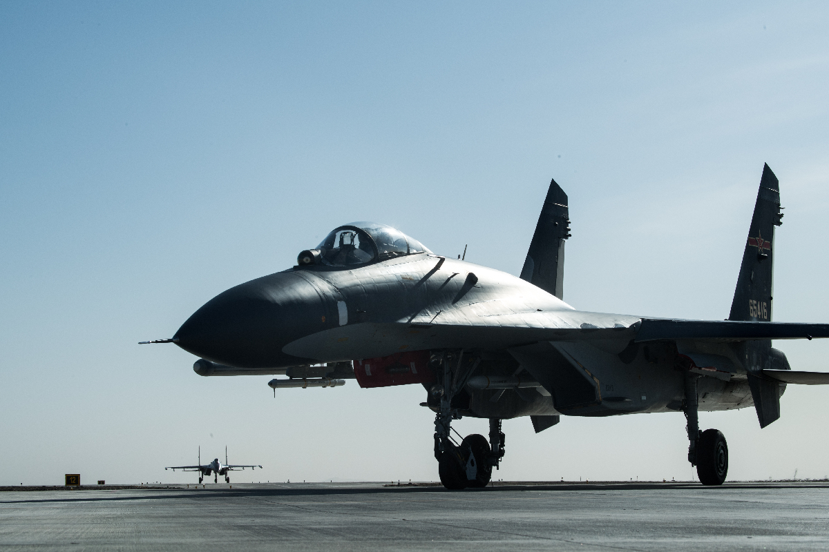 """China Defense Blog: HI-res photos of the day: """"Red Sword ..."""