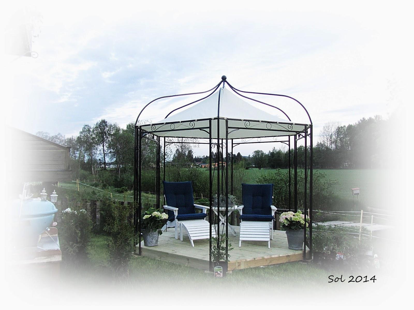 paviljong provence. best elegant ls mer polhus paviljong lisette