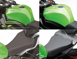 Kawasaki Ninja ZX-6R 2019 Resmi diumumkan