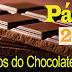 Benefícios para a Saúde Comendo Chocolate Escuro