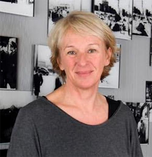 Brigitte Labbé