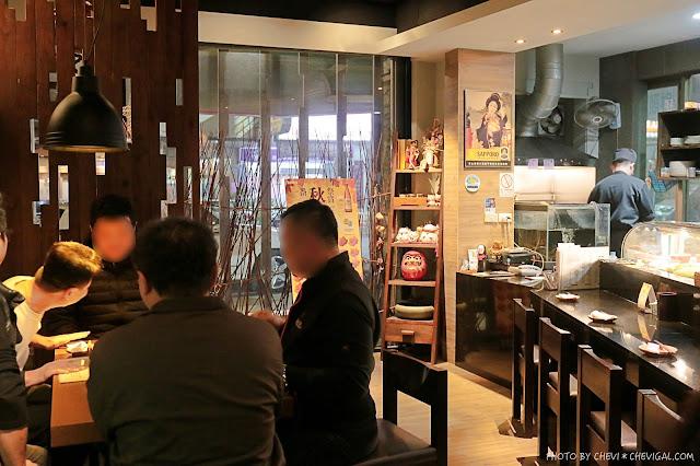 IMG 1226 - 熱血採訪│那一間日式串燒居酒屋,你沒看錯!整隻龍蝦的超級豪華版味噌湯只要100元!台中宵夜推薦來這就對了!