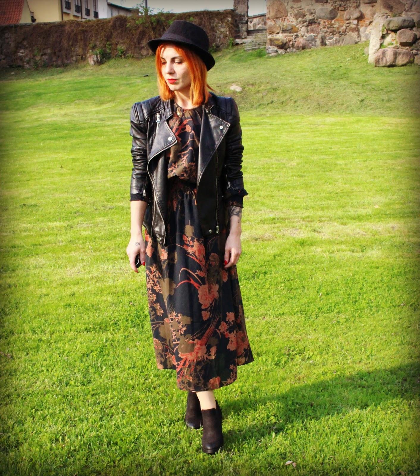 moda blog zamek sztum