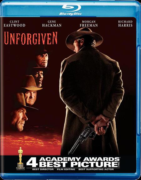 Unforgiven 1992 Movie Download