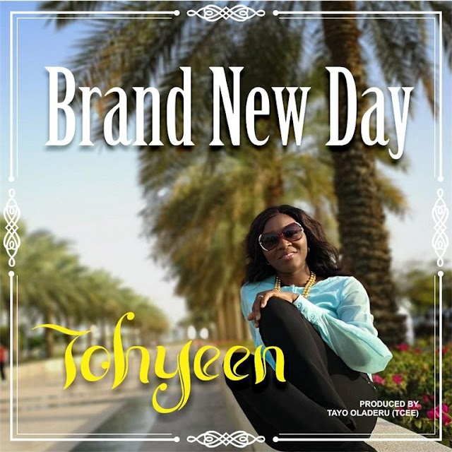 New Music: Tohyeen | Brand New Day