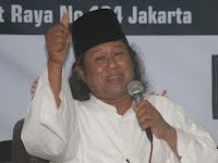 Gus Muwafiq: Indonesia adalah Keajaiban Dunia