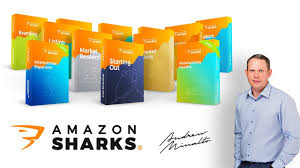 ANDREW MINALTO – AMAZON SHARKS