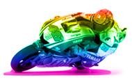 cara menciptakan imbas pelangi dan gradasi warna dengan photoshop edit foto : cara menciptakan imbas pelangi dan gradasi warna dengan photoshop