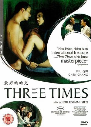 Three Times - Zui hao de shi guang (2005) ταινιες online seires oipeirates greek subs