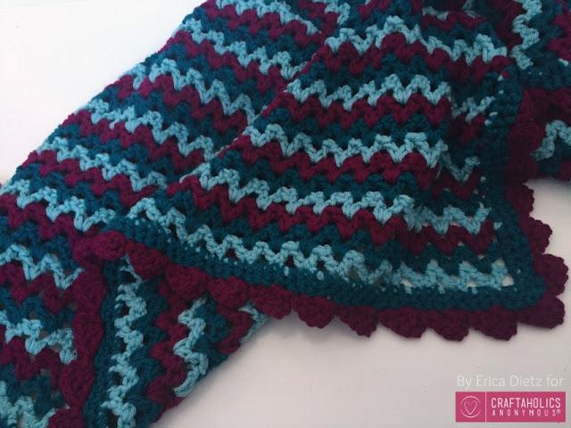 5 Little Monsters: Crochet Patterns