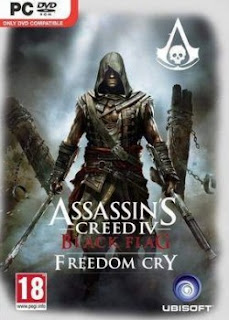 Assassin's Creed IV: Black Flag Freedom Cry PC GAME