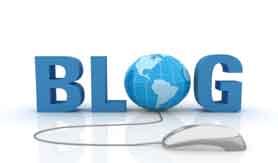 Cara Membuat Blog Di HP Untuk Pemula
