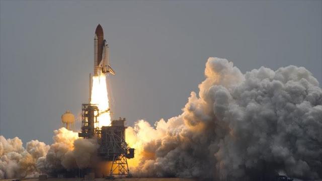 China rechaza militarización del espacio impulsada por Trump