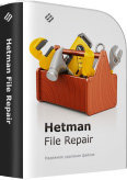 Hetman File Repair Tool
