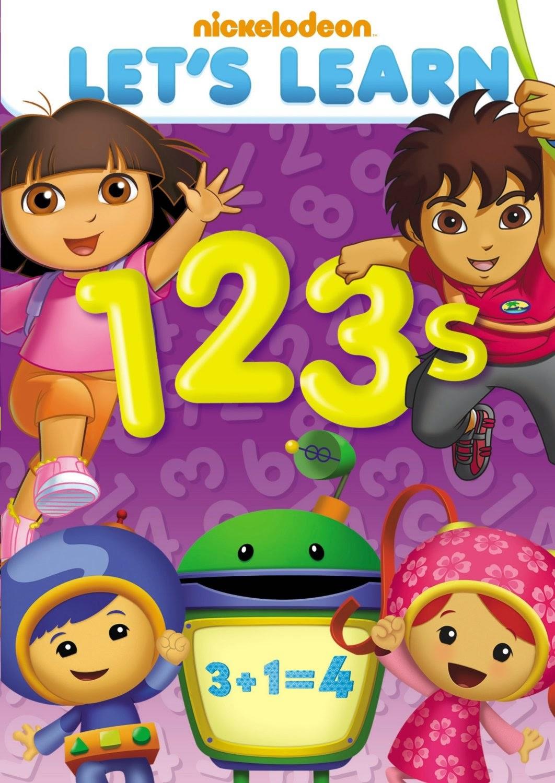 Nickelodeon Back To School Dvd Roundup