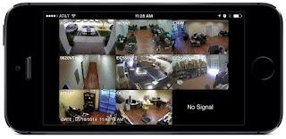 تحميل تطبيق Live cmera viewer لفتح الكاميرات حول العالم !
