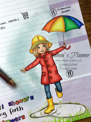 april-showers-planner-girl-spread
