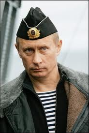 FOURTH POST - AUGUST 14, 2012 - RUSSIA'S COMING CONFRONTATION WITH OBAMA 1
