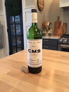 2015 Hedges Family Estate CMS Red Wine Blend