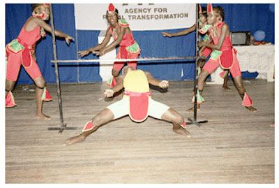 Makna Filosofi Tari Limbo Afrika Tarian Khas Jamaika