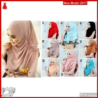RYB016B Pastan Nurjannah Cantik 2 Murah Faces BMG Online Shop