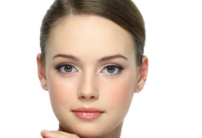 Tips Mencerahkan Dan Mengencangkan Kulit Wajah Tanpa Perawatan Salon