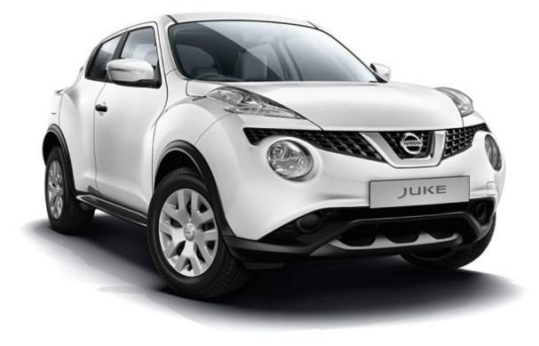 2016 Nissan Juke Redesign