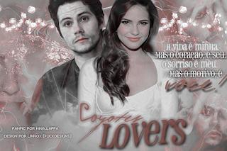 CF: Coyotes Lovers (Nina_Lappa)